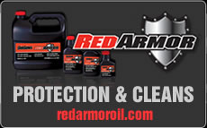 Red Armor Oil